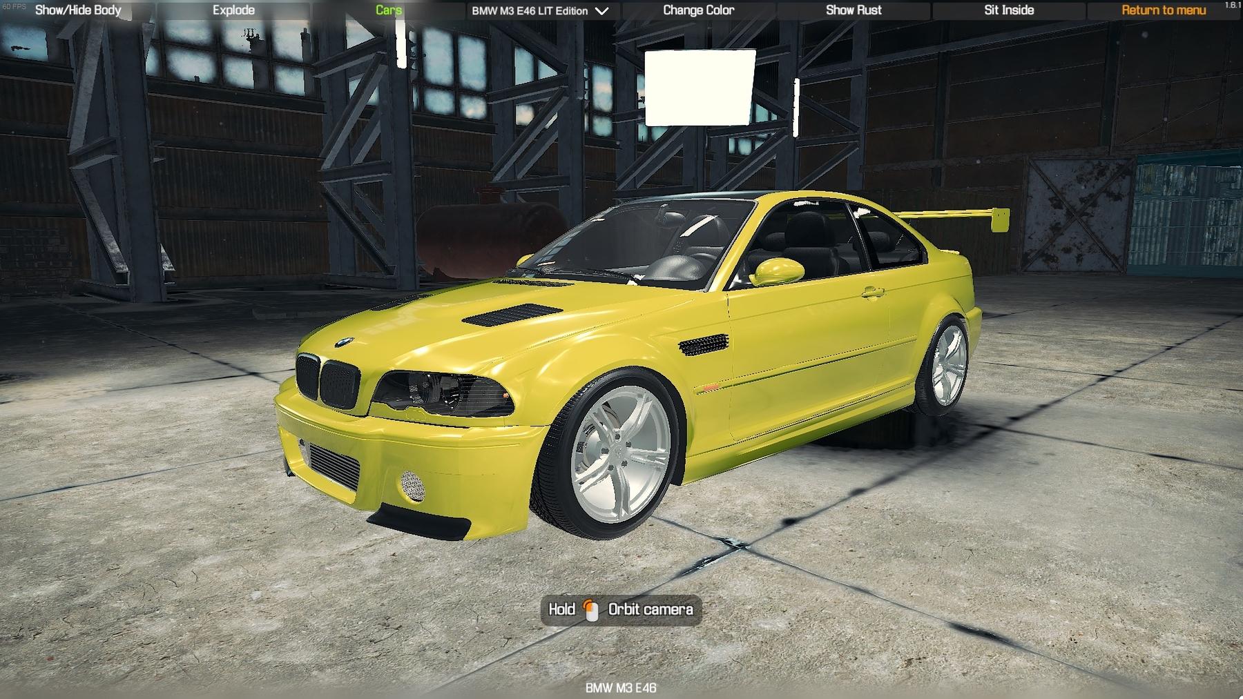 2003 Bmw M3 E46 Cms 2018 Cars Car Mechanic Simulator 2018 Mods Mods For Games Community Modsgaming Us