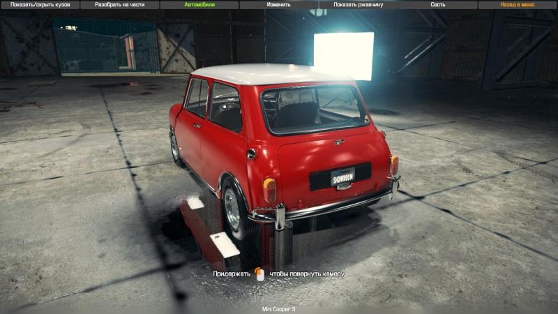 1965 Mini Cooper S V 1 0 - CMS 2018 Cars - Car Mechanic