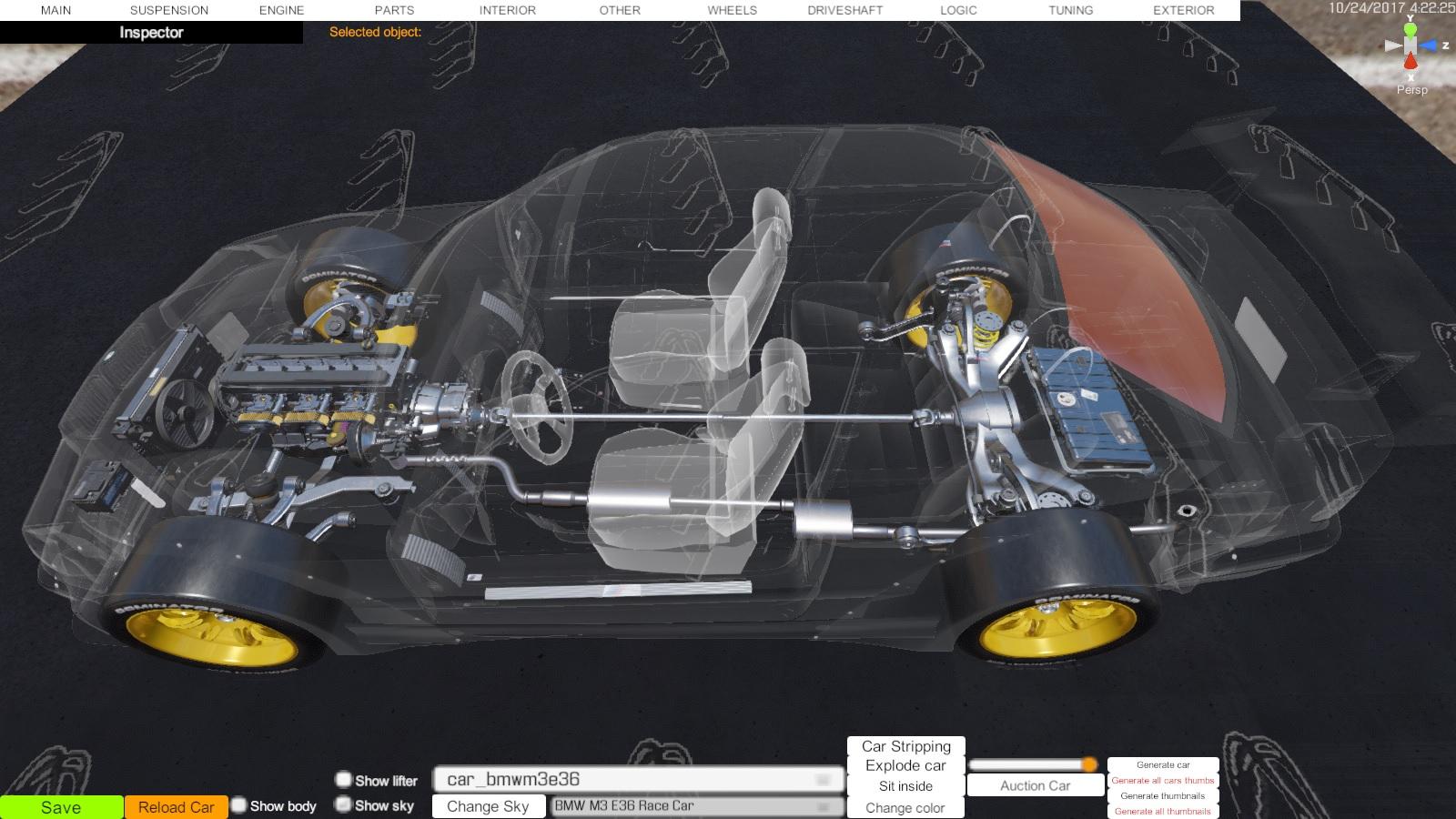 Car Mechanic Simulator 2018 Mods Mods For Games >> CORRECTED BMW M3 E36 - CMS 2018 Cars - Car Mechanic ...