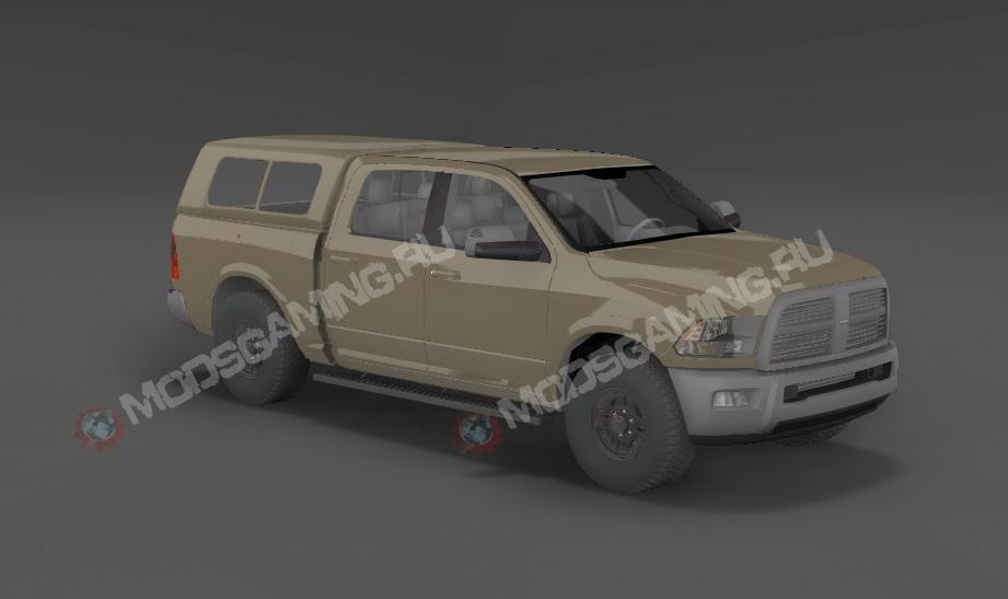 Ram 1500 Rebel >> Dodge Ram 1500 - BeamNG.drive Vehicles - BeamNG.drive ...