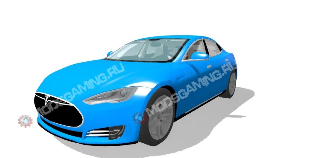 Tesla Model S - BeamNG.drive Vehicles - BeamNG.drive ...